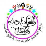 Logo les enfants fetards