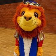 mascotte lion lef 1