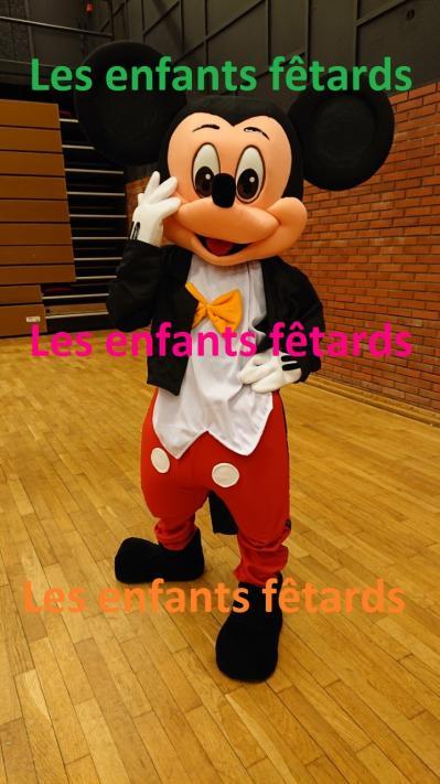 Mickey classique 1