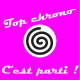 Top chrono lef